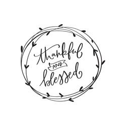 thankfulandblessed