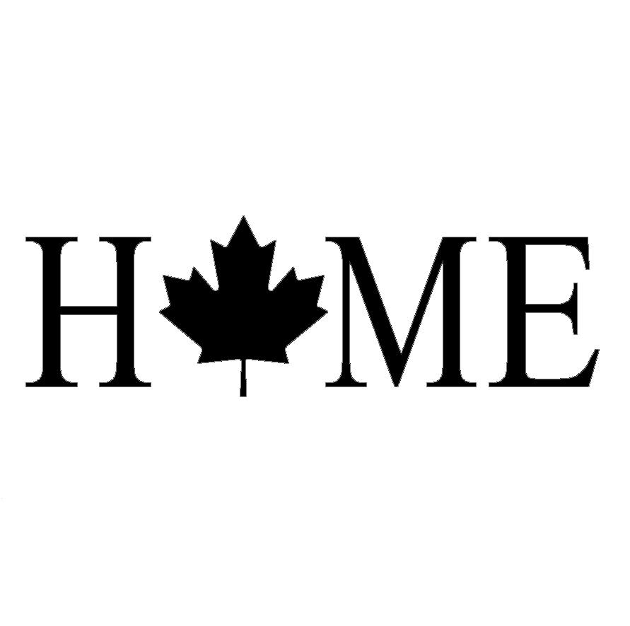 25. Canada Home