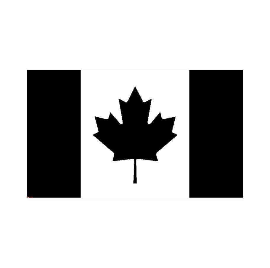 29. Canada Flag