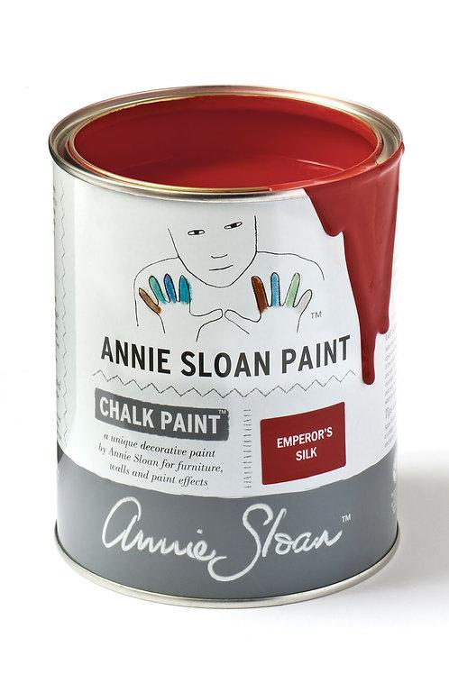Emperor's Silk Chalk Paint