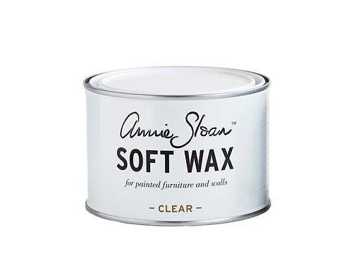 Annie Sloan - Clear Wax