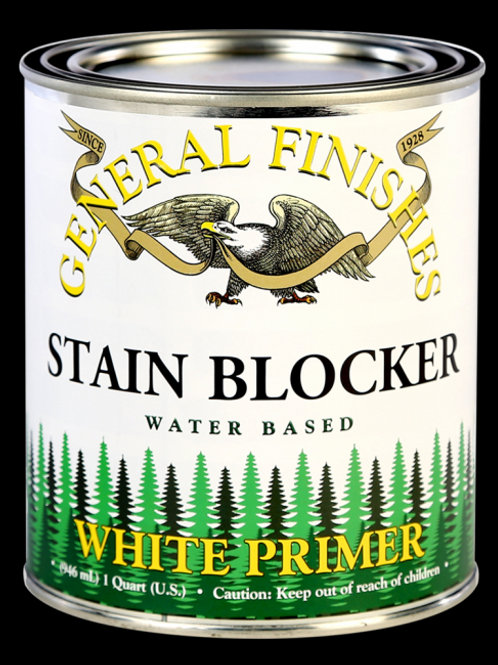 General Finishes Water-Based Stain Blocker