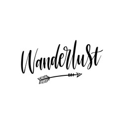 15. Wanderlust