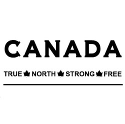 27. Canada True North