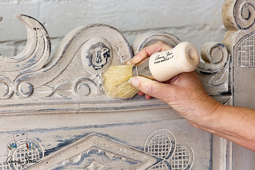 Chalk Paint Basics - Tuesday August 28 - 6pm