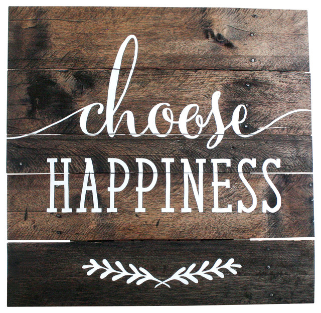 A27- Choose Happiness