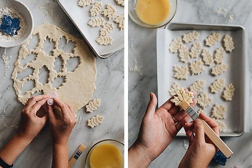 Bake Lab - Sourdough + Pie Experience - Saturday October 12 - 10am