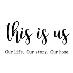 19. This is us