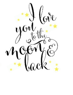 A26 - To The Moon & Back