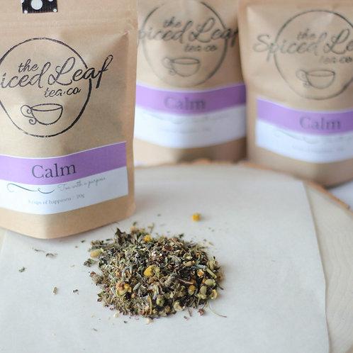 The Art of Tea Blending - Wednesday July 18 - 6pm