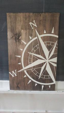 A45 - Compass