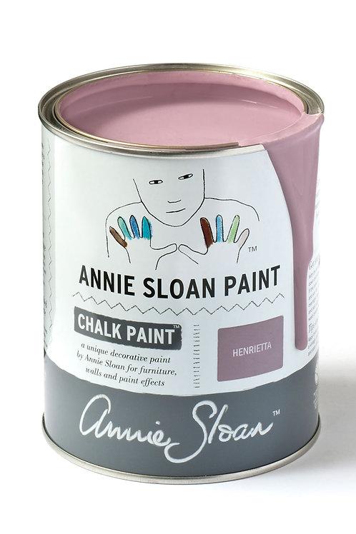 Henrietta Chalk Paint