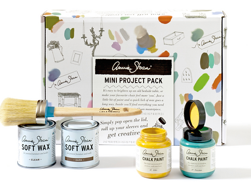 Annie Sloan - Mini Project Pack