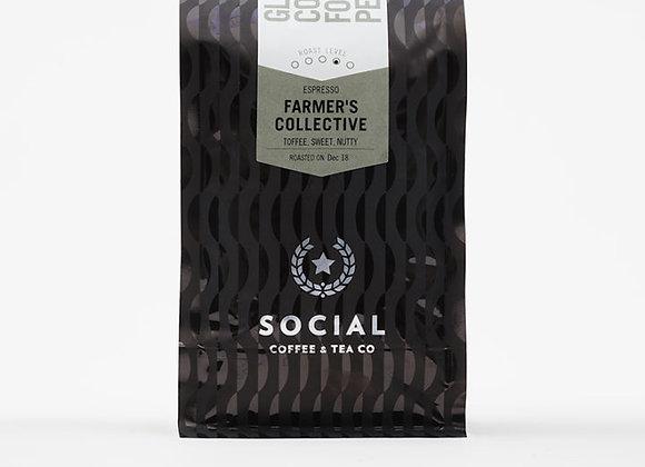 Social Coffee - Farmer's Collective