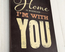 A37 - Home Where I'm With You - OLD