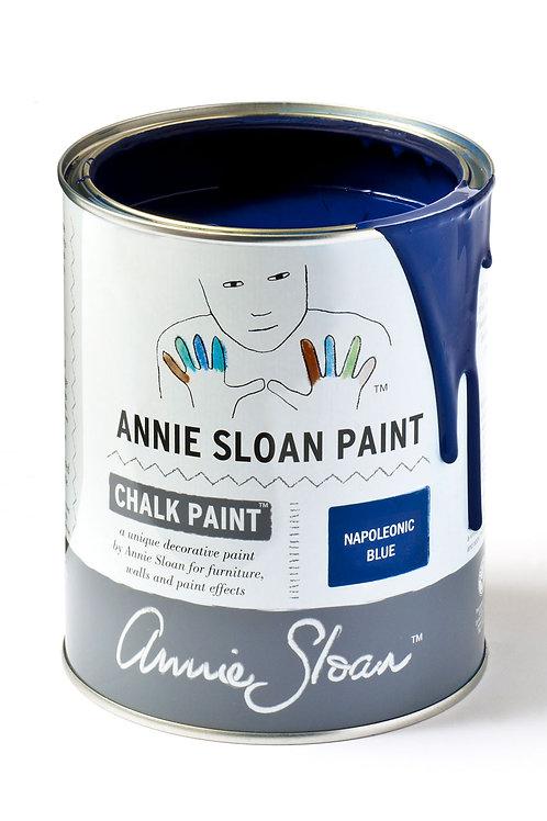 Napoleonic Blue Chalk Paint