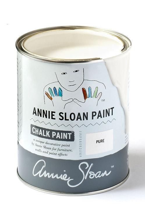 Pure White Chalk Paint