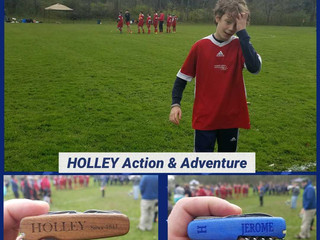 Soccer True Grit Tournament @ Berkshire Country Day School = HOLLEY Action & Adventure