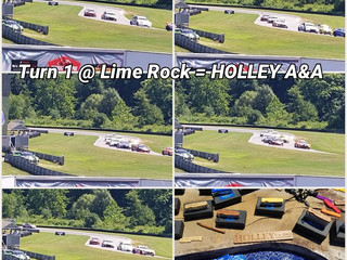 Fun Races @ Lime Rock 21 July = HOLLEY Action & Adventure