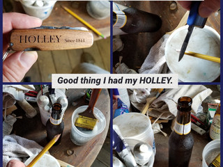 Art = HOLLEY Action & Adventure