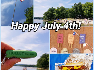 Declaration of Independence July 4, 1776 = HOLLEY Action & Adventure x 1 million