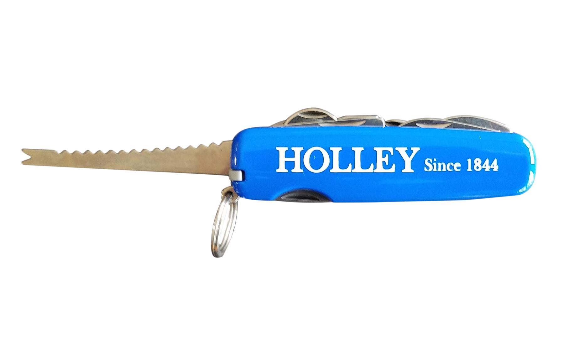 Fish Scaler w/Ruler & Hook Remover