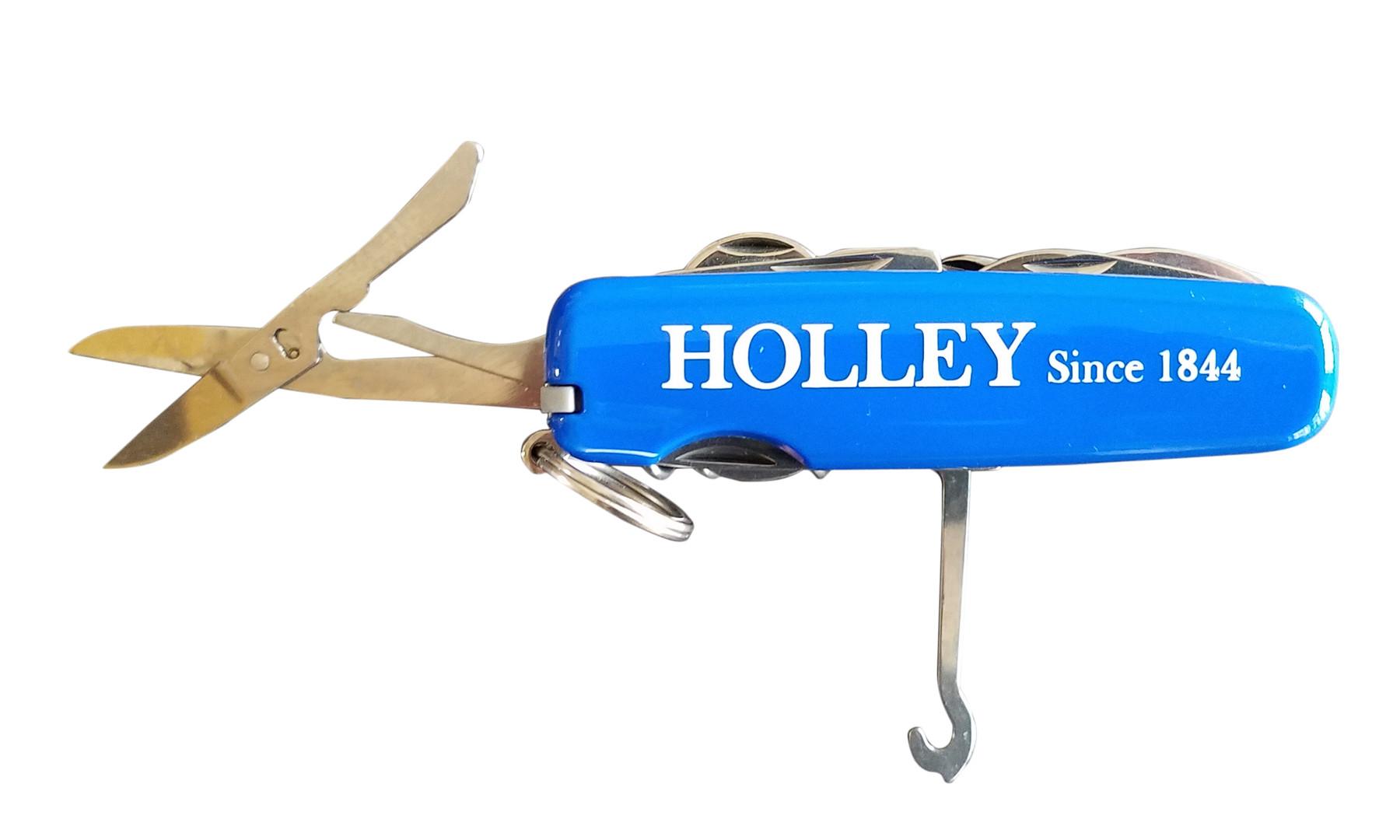 Scissors & Hook Tool