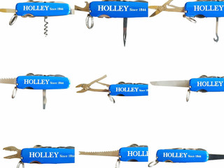 HOLLEY Full Customization is Live!