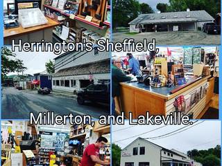 Huge HOLLEY Sale @ Herrington's* Month of June