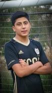 Junior Torres - 2005