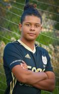 Dominic Tejeda - 2005