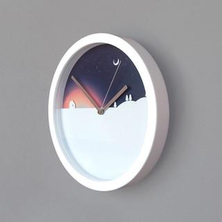 Day/Night Clock