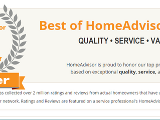 HomeAdvisor Announces 2016 Best of HomeAdvisor Award Winners