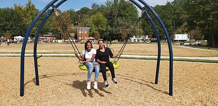 Kathryn Johnston Memorial Park