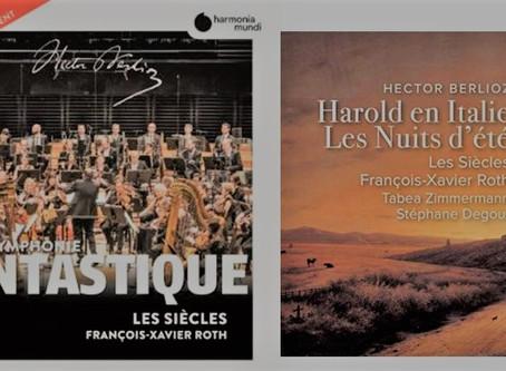François-Xavier Roth et Les Siècles célèbrent Berlioz