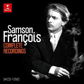 Samson_François_-_Complete_Recordings_