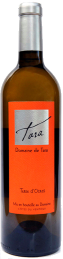 Terre D'Ocres Blanc 2018 (available)