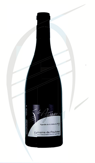 Do Les Agapans 2014 (Available by bottle)