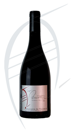 Les Perrottes Rouge 2016 (Available by case)