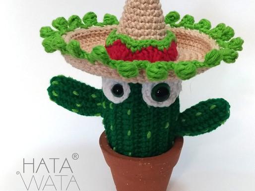 Nigh Cactus (receita)