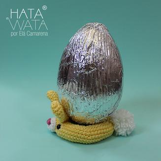 Ughie | Coelho porta ovo