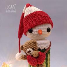 Artie | Coleção potes e potinhos | Natal