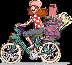 Bicicleta Neca