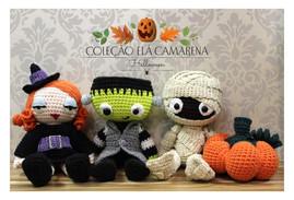 Turminha Halloween