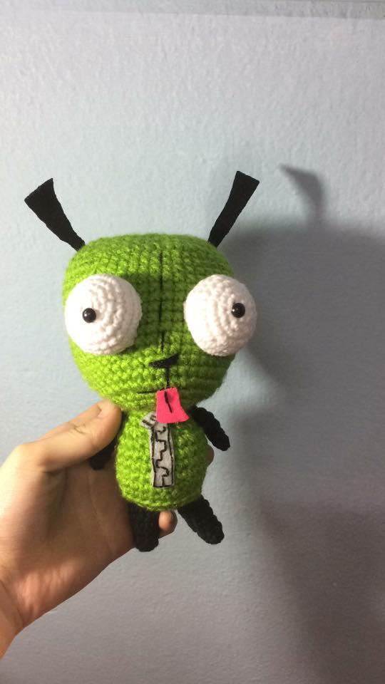 Bichinhos de crochê receitas em português passo a passo #bichinhos ... | 960x540