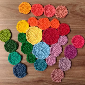 Combinação de cores na Kombina!