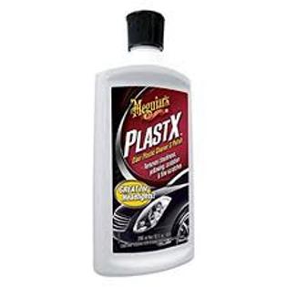 PlastX Clear Plastic 296ml