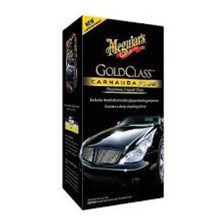 Gold Class Carnauba Wax 473ml + applicator pad