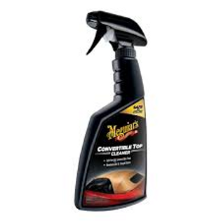Convertible Cabriolet Cleaner 450ml