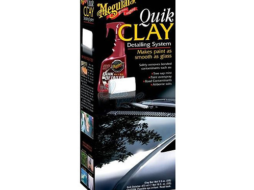 Quick Clay Starterskit 473ml + 50g